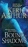 Bound to Shadows: A Riley Jenson Guardian Novel