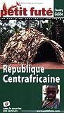 RÉPUBLIQUE CENTRAFRICAINE 2007