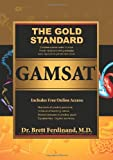 The Gold Standard GAMSAT with Online Card