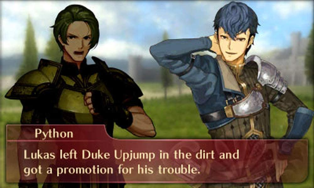 Amazon com: Fire Emblem Echoes: Shadows of Valentia Cipher