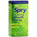 Spry Xylitol Moisturizing Mouth Spray
