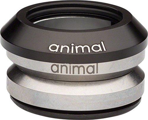 - Animal Integrated Headset Black