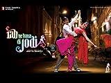 Rab Ne Bana Di Jodi (Hindi Movie / Bollywood Film / Indian Cinema DVD)  With  2ND DISC/SPL FEATURES