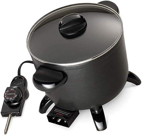 Presto Kitchen Kettle 06000 Multi-Cooker Fryer Replacement Parts CHOICE