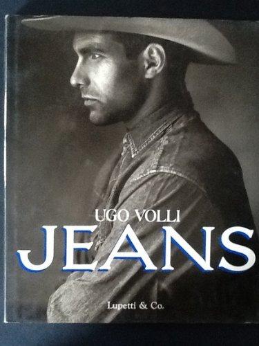 Jeans (Leggenda delle grandi marche)