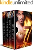 The Seven: Four tales of passion, danger and love