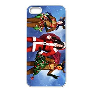 The Christmas Boys Hight Quality Plastic Case for Iphone 5s