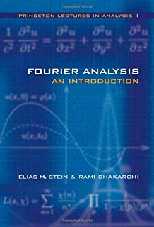 Complex Analysis Princeton Lectures In Analysis No 2 Elias M