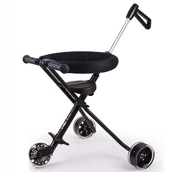 Amazon.com: Triciclos 3 ruedas carrito de bebé paseo ...