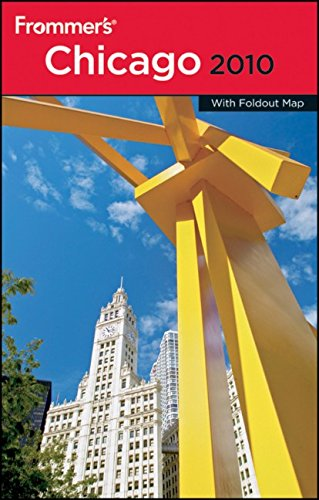 Download Frommer's Chicago 2010 (Frommer's Complete Guides) ebook