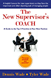 The New Supervisor's Coach