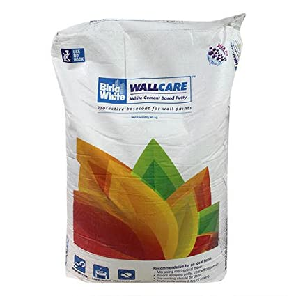 Birla Wall Putty 40KG