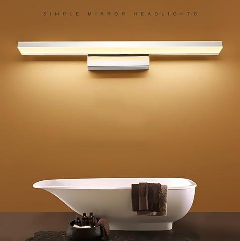 LED Picture Light, Full Metal Artwork Lamp, 3200K Warm White, 640Lm ...