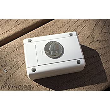 Ge Choice Alert Wireless Alarm System Garage Door Sensor