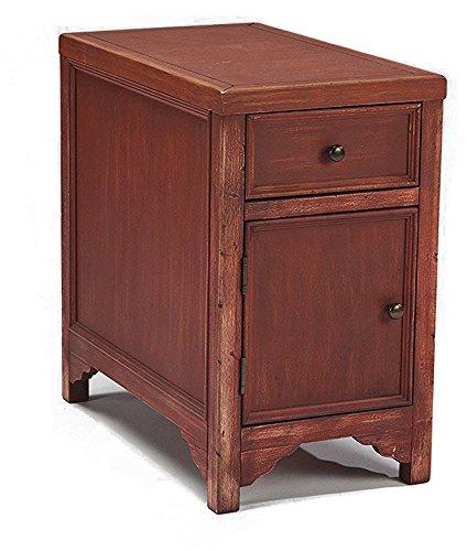 1 Door Desk - 5