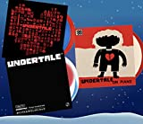 Undertale Vinyl Album Bundle