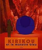 """Afficher """"Kirikou et le monstre bleu"""""""