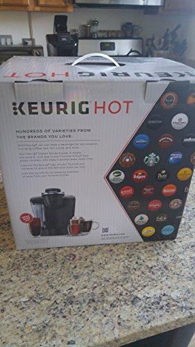 Keurig K50 Single-Serve Coffeemaker (1, Black)