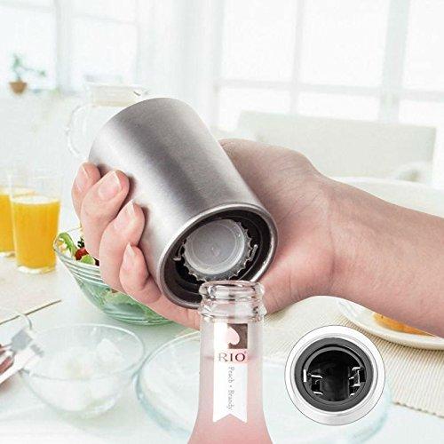 High-Season Stainless Steel Bottle Opener Soda Bottle Wine Bottle Opener Kitchen Equipment Kitchen Tool.