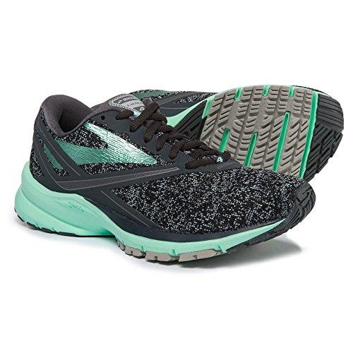 ブラケット勧告ダウン(ブルックス) Brooks レディース ランニング?ウォーキング シューズ?靴 Launch 4 Running Shoes [並行輸入品]