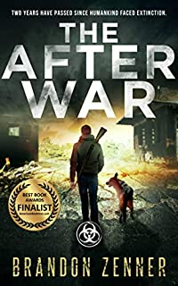 The After War: by Brandon Zenner ebook deal