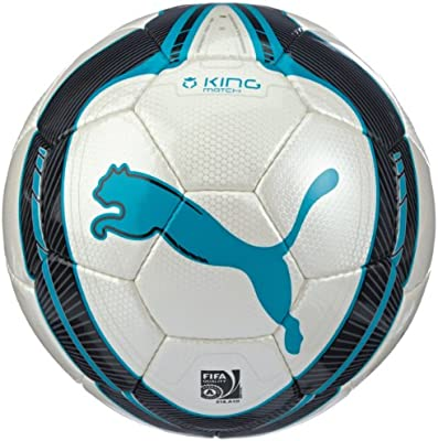 Puma 082027 King Match - Balón de fútbol (aprobado por FIFA ...