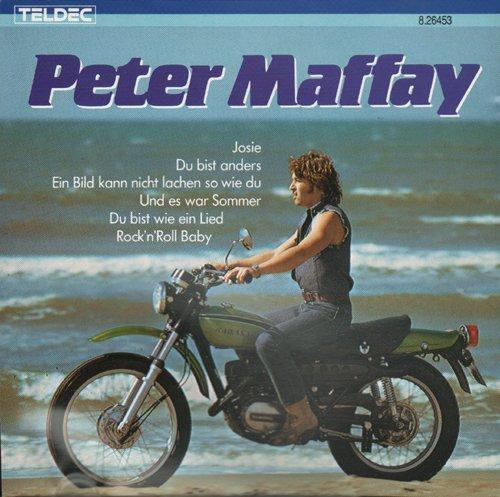 Peter Maffay - Incl. Josie - Zortam Music