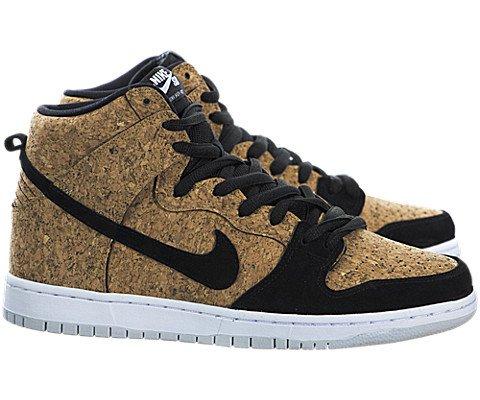 "Nike Dunk High Premium Sb - 12 ""Cork"" - 313171 026"