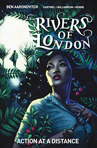 Rivers of London: Action At A Distance Vol. 7 (River London)