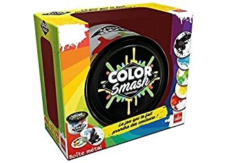 Goliath Color Smash - Juegos de Cartas (6 año(s), Niños, 15 ...