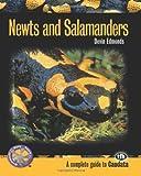 Newts and Salamanders, Devin Edmonds, 0793828996