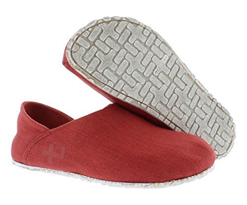 Bossa Shoes Otz Slip Unisex Nova Linen 300gms on Y4xZBT