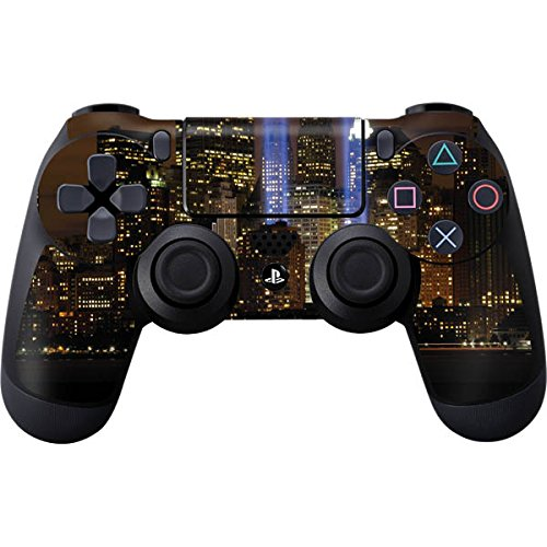 Scenic Cities PS4 Controller Skin - The Tribute in Light Memorial | Photography & Skinit - Stores City Memorial