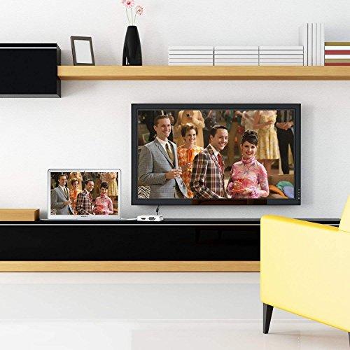 Mini Displayport Thunderbolt DP to HDMI DVI VGA DP Adapter 4K for Apple MacBook, iMac, Mac Air, Mac Pro by XAHC (Image #6)