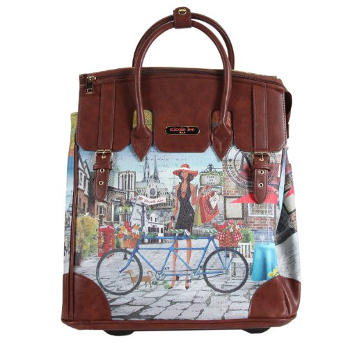 nicole-lee-fiona-rolling-business-tote-bicycle-one-size