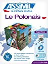 Le Polonais : Avec CD mp3 (4CD audio) par Kuszmider
