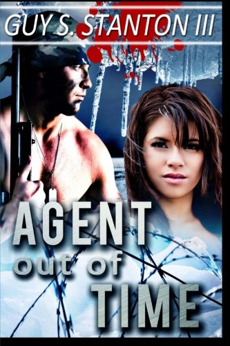 Download Agent out of Time (The Agents for Good) (Volume 3) pdf epub