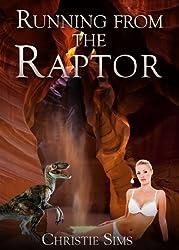 Running from the Raptor (Dinosaur Erotica)
