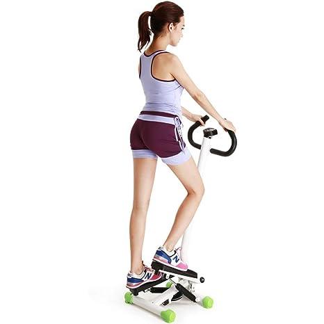 Como hacer para bajar de peso ejercicio