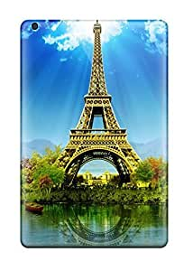 8376638K89152835 For Ipad Protective Case, High Quality For Ipad Mini 3 Digital Art Skin Case Cover by kobestar
