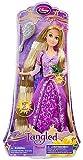 Disney Tangled Rapunzel Doll -- 12''