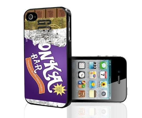 cover iphone 5s willi wonka