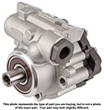 Remanufactured Power Steering Pump For Mazda 626 & Protege - BuyAutoParts 86-02655R Remanufactured