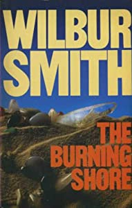 wilbur smith the burning shore pdf