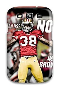High-end Case Cover Protector For Galaxy S3(san Francisco )