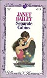 Separate Cabins, Janet Dailey, 067157213X
