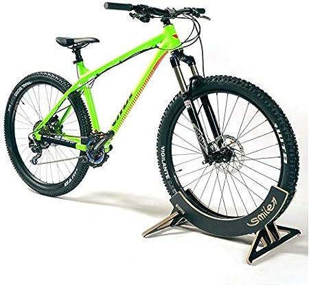 SMILE - Soporte universal para bicicletas de carretera, ciudad, Mountain & Fat Bikes