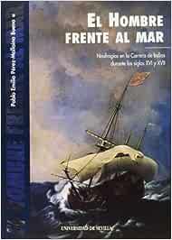 El hombre frente al mar: 5 (Colección Americana): Amazon