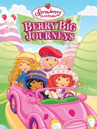Strawberry Shortcake Berry Big -