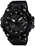 CASIO G-SHOCK MTG-S1000BD-1A review